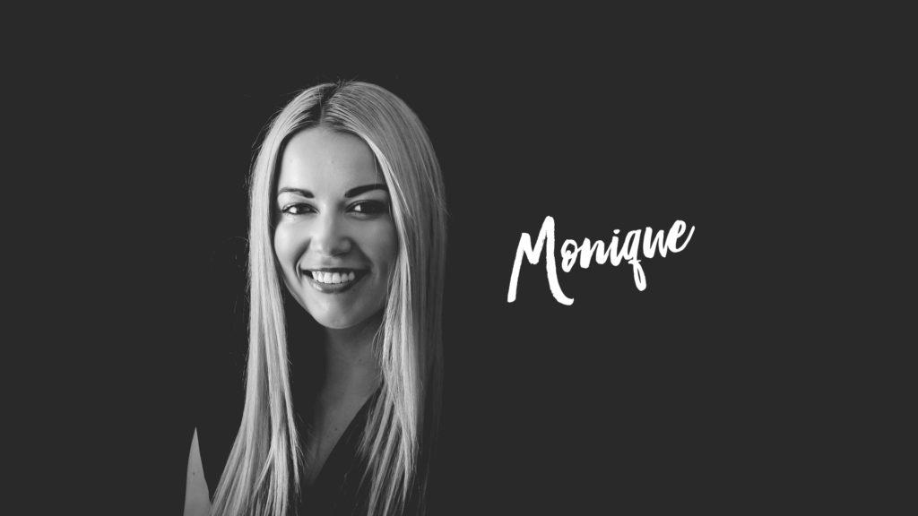 Monique - Registered Nurse at Newcastle Tattoo Removal