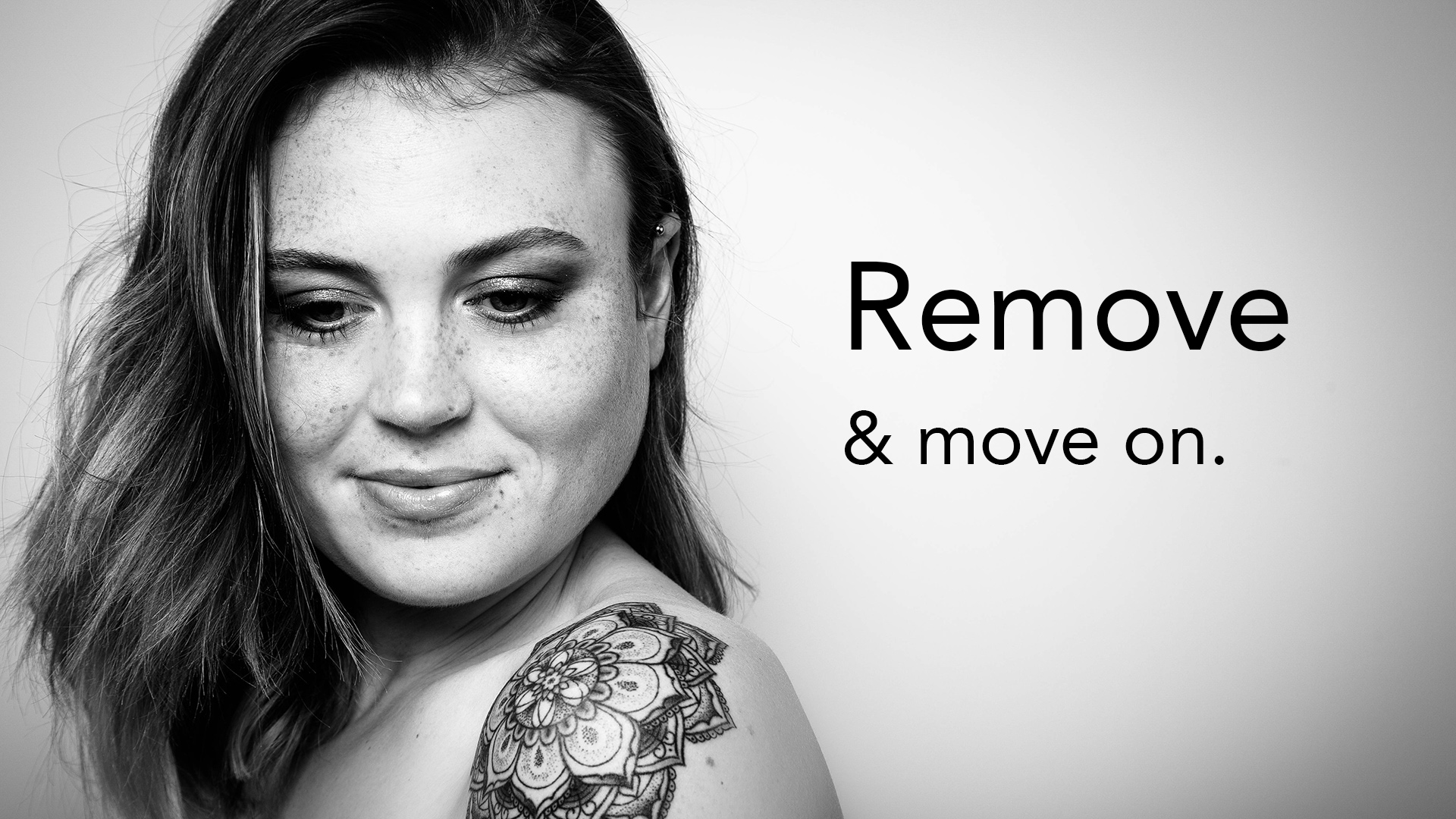 Remove your tattoo and move on - Newcastle Tattoo Removal